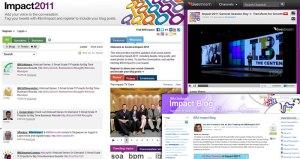 IBM Impact2011